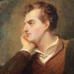 Lord Byron, Nietzsche i Sissi na diecie