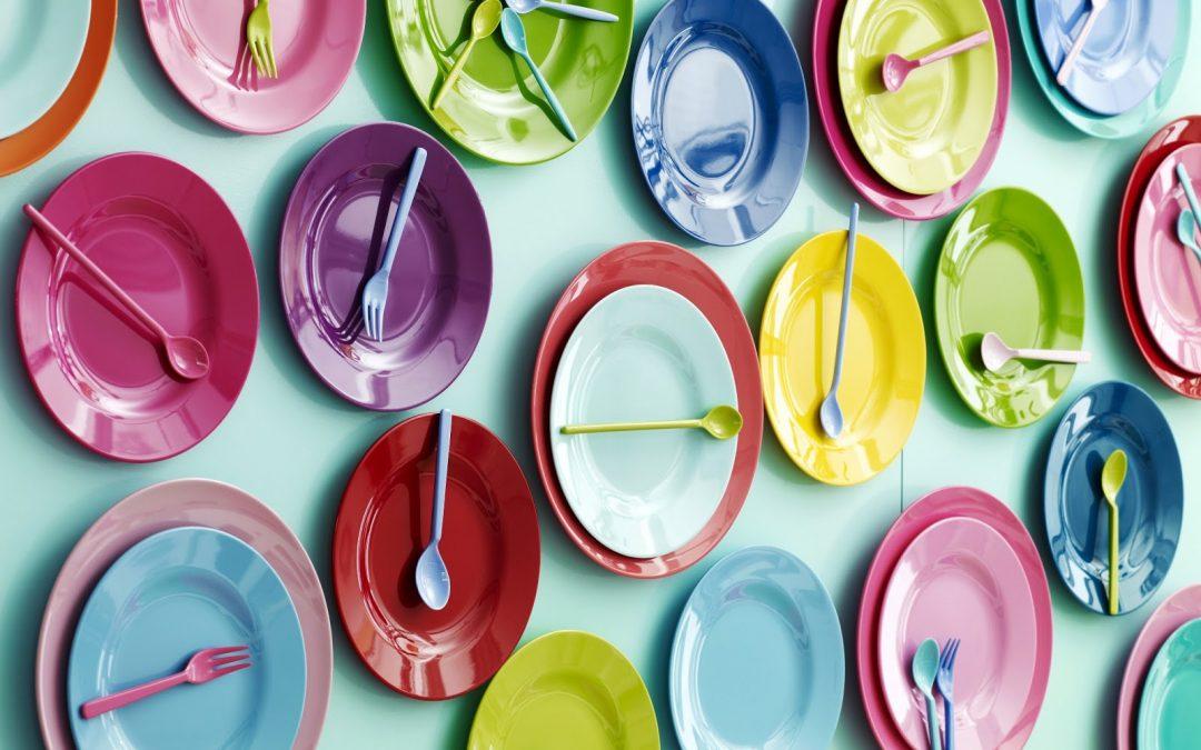 Historia ograniczania jedzenie część II