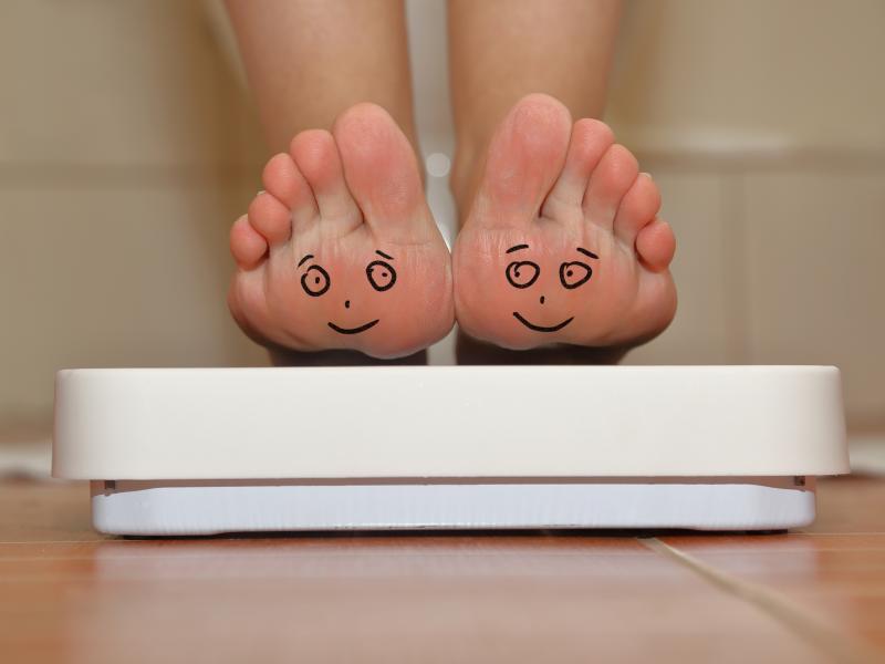 Znasz swoją wagę genetyczną?