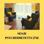 Sesje psychodietetyczne