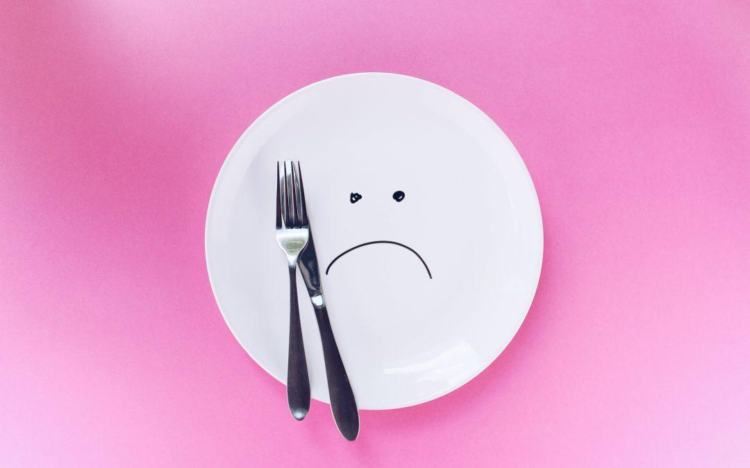 Długofalowa analiza diet odchudzających